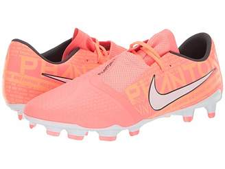 Nike Phantom Venom Pro FG (Bright Mango/White/Orange Pulse) Shoes
