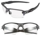 Oakley Men's Flak 2.0 59Mm Sunglasses - Grey