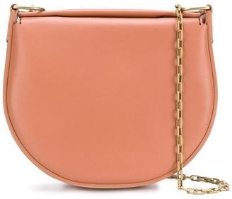 Stiebich & Rieth foldover flap shoulder bag