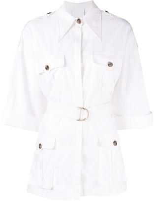 Acler Esther shirt