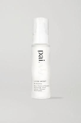 Pai Skincare Rice Plant & Rosemary Bioaffinity Skin Tonic, 50ml