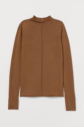 H&M Fine-knit Wool Sweater