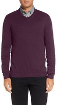Ted Baker Men's Big & Tall V-Neck Sweater