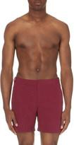 Orlebar Brown Bulldog woven swim shorts