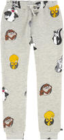 Little Eleven Paris Looney Tunes tracksuit pants