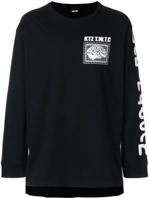 Kokon To Zai Brainstorm T-shirt