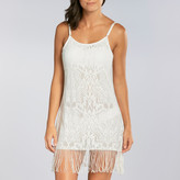 Pilyq Sahara Ana Fringe dress