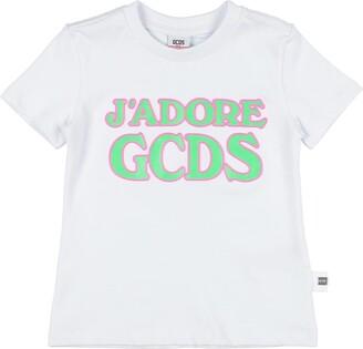 GCDS Mini T-shirts