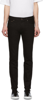 Jeanerica Black Organic SM001 Jeans