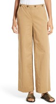 Theory Women's Namid Ts Washed Chinos