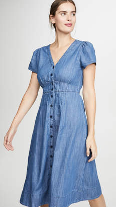 Madewell Denim Melody Dress