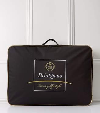 Brinkhaus Double Hungarian Goose Down Duvet (3 Tog)