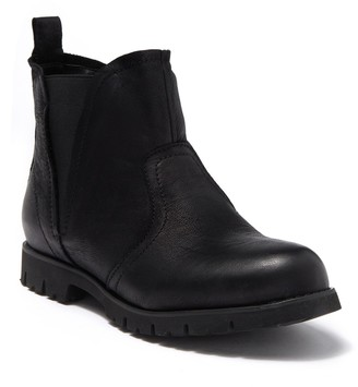 David Tate Reserve Lugged Bootie - Multiple Widths Available