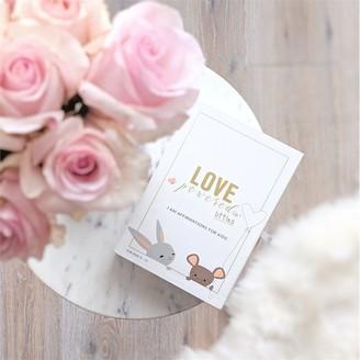 Love Powered Littles I AM Affirmation Cards For Kids
