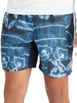Polo Ralph Lauren Shibori-Printed Dobby Shorts