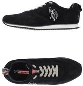 U.S. Polo Assn. Low-tops & sneakers
