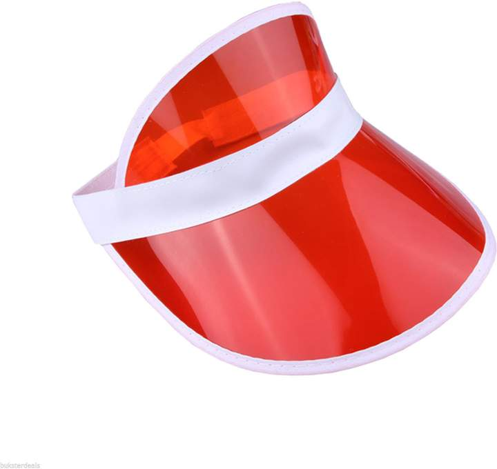 58af9635 Red Sun Hat - ShopStyle Canada