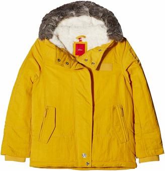 S'Oliver Girls' 73.810.51.4307 Jacket