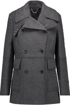 Belstaff Fayer wool and cashmere-blend coat