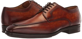 Magnanni Romelo (Cognac) Men's Shoes