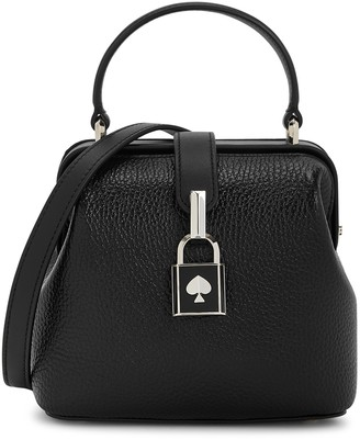 Kate Spade Remedy small leather top handle bag