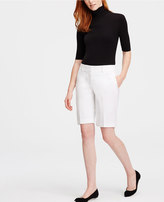 Ann Taylor Petite Curvy Walking Shorts
