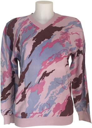 MHI Multicolour Cashmere Knitwear