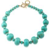 """Lauren Ralph Lauren Statement Collar Necklace, 18"""""""