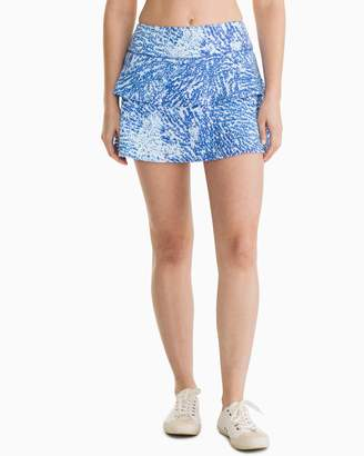Southern Tide Adelaide Patterned Active Skort