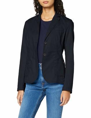 Camel Active Women's Womenswear Blazer Suit Jacket
