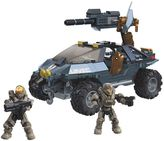 Mega Bloks Halo Dual Mode Warthog Set