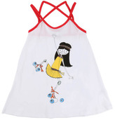 Little Marc Jacobs Sale - Rollerblade Miss Marc Beach Dress