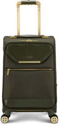 Ted Baker London Albany 22-Inch Softside Spinner Suitcase