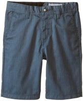 Volcom Frickin Chino Shorts (Toddler/Little Kids)
