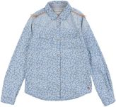 Scotch R'Belle Denim shirts