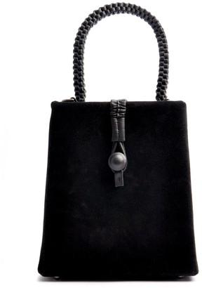 Ostwald Finest Couture Bags Fleur In Nero Black
