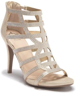 Fergalicious Hiram 2 Embellished Sandal