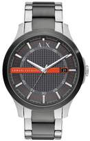 Armani Exchange Men's Hampton AX2404 Stainless Steel Watch
