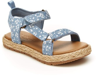 Osh Kosh Girls Taimi Sandal