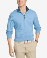 Izod Men's Hampton Quarter-Zip Pullover