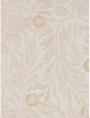 Sanderson Orange Tree Wallpaper