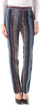 Richard Chai Side Tab Trousers