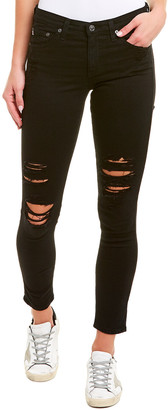 AG Jeans The Legging 5 Years Bld Super Skinny Ankle Cut
