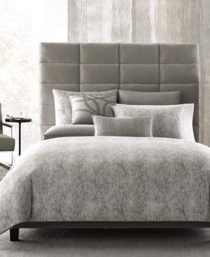 Hotel Collection Eclipse Full/Queen Duvet Cover, Created for Macy's Bedding