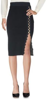 Dion Lee 3/4 length skirt