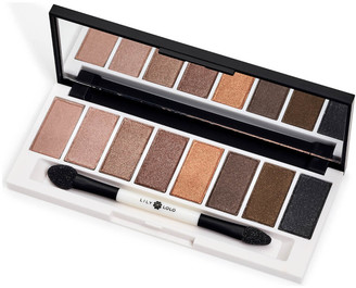 Lily Lolo Laid Bare Eye Palette 8g