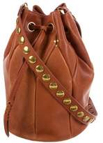 Jerome Dreyfuss Studded Popeye Bag