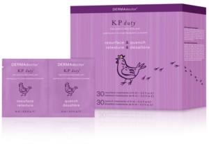 Dermadoctor Kp Duty High Potency Daily Body Peel