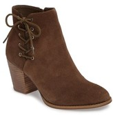 Jessica Simpson Women's Yesha Lace-Up Bootie