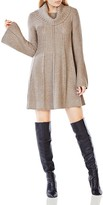BCBGMAXAZRIA Catlin Sweater Dress